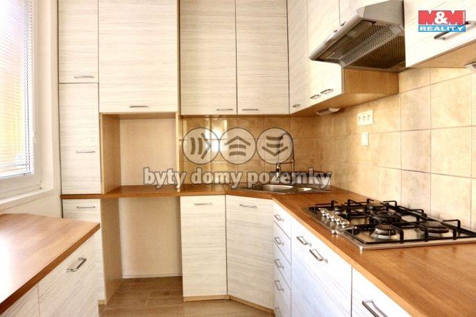 Prodej, Byt 4+1, 92 m², Ostrava, Maroldova