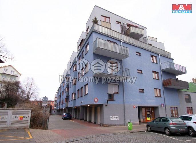 Prodej, Garáž, 15 m², Praha, Ke Stírce