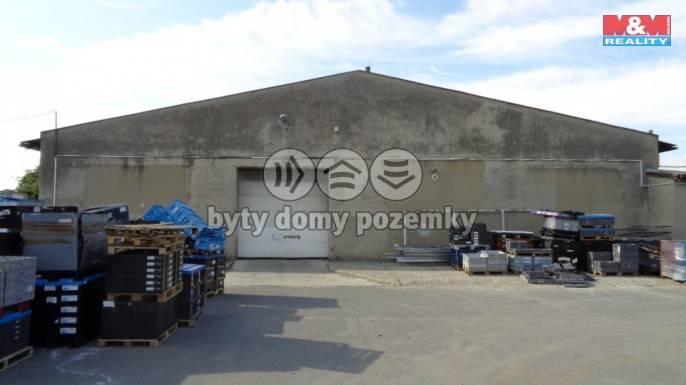 Pronájem, Sklad, 7114 m², Bystročice