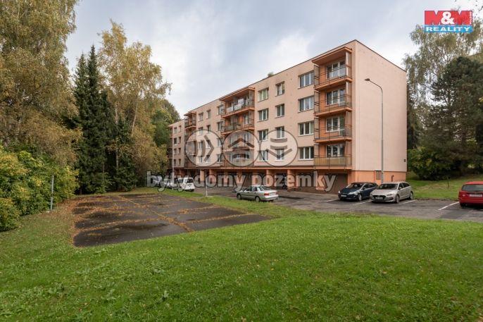 Prodej, Byt 3+1, 80 m², Ostrava, Charvátská