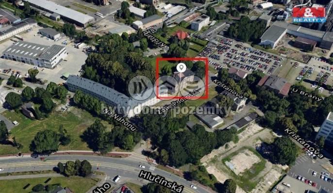 Prodej, Rodinný dům, 780 m², Ostrava, Žofie Podlipské