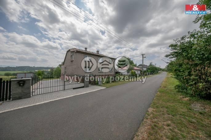 Prodej, Rodinný dům, 1200 m², Chotěbuz, Náves