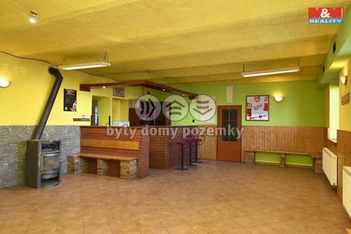 Prodej, Obchodní objekt, 399 m², Bezměrov