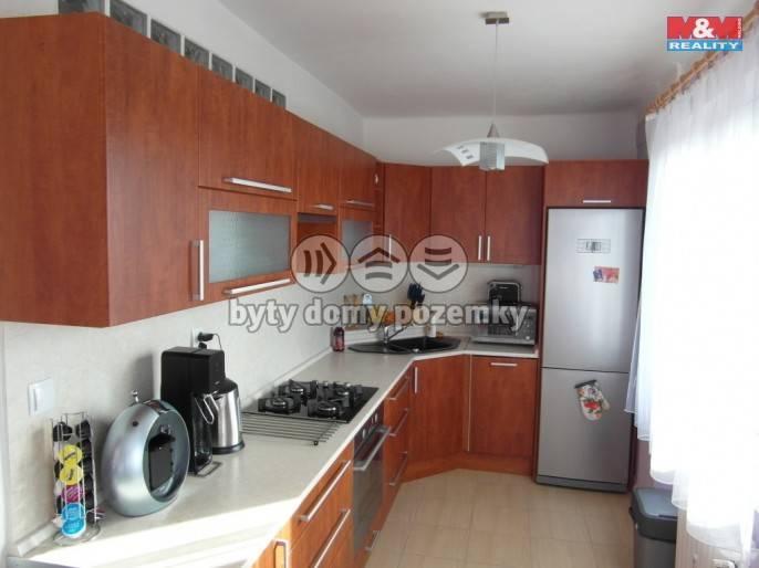 Prodej, Byt 2+1, 56 m², Havířov, Na Nábřeží