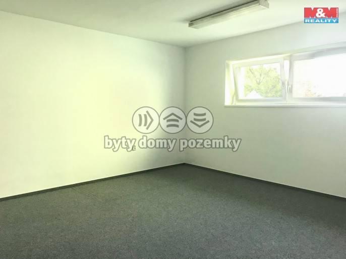 Pronájem, Obchod a služby, 117 m², Otrokovice, tř. Osvobození