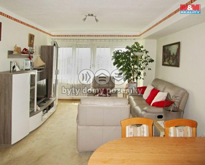 Prodej, Byt 3+1, 64 m², Ostrava, Průběžná