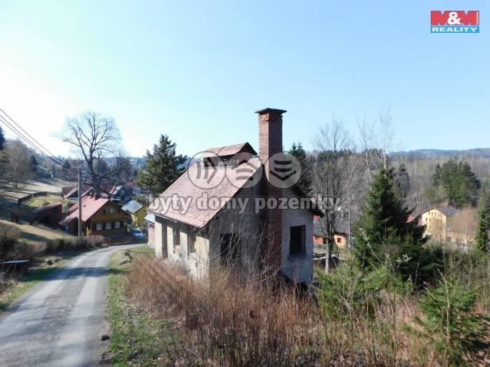 Prodej, Chata, 680 m², Smržovka