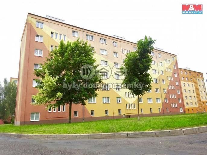 Prodej, Byt 3+1, 72 m², Chodov, 1. máje