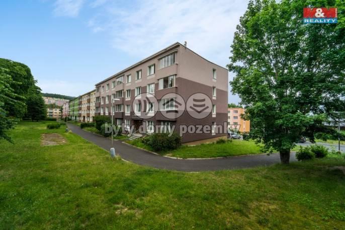 Prodej, Byt 2+1, 59 m², Jirkov, Hornická