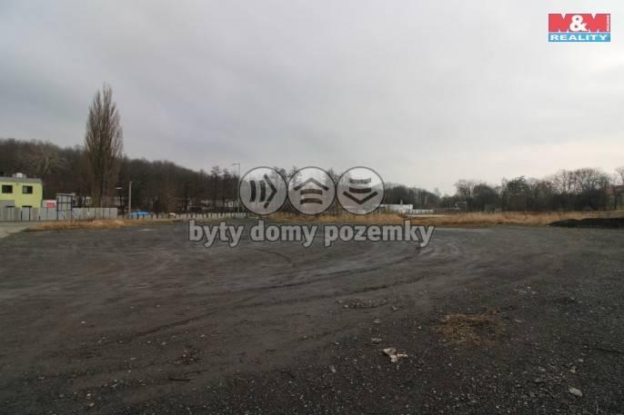Pronájem, Provozní plocha, 3735 m², Bílovec, Opavská