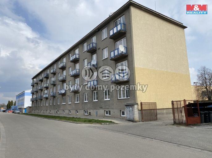 Prodej, Byt 2+1, 51 m², Prostějov, Krapkova