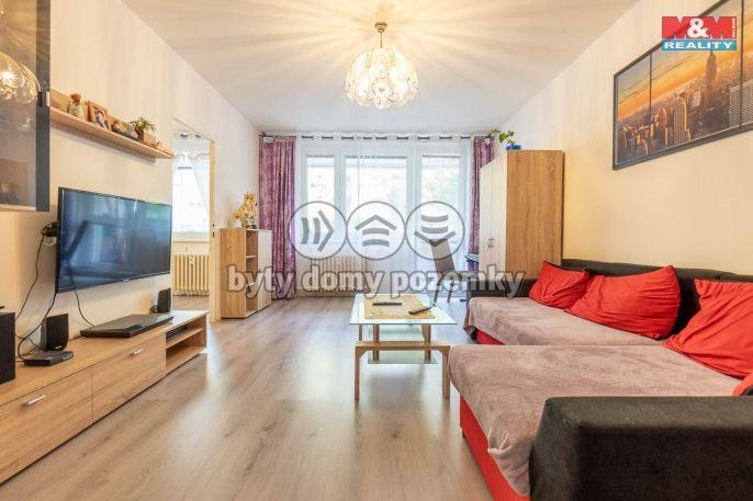 Prodej, Byt 3+1, 76 m², Praha, Jeseniova