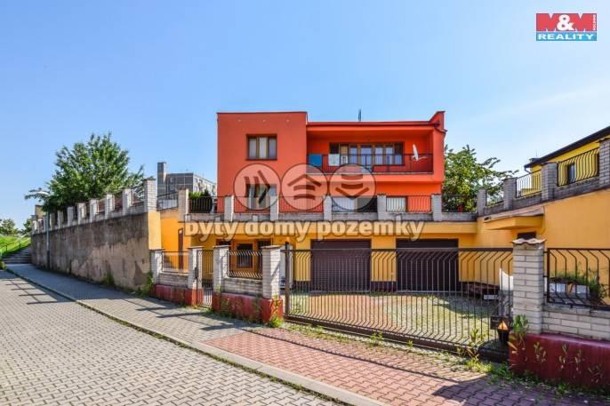 Prodej, Rodinný dům, 722 m², Praha, Novodvorská