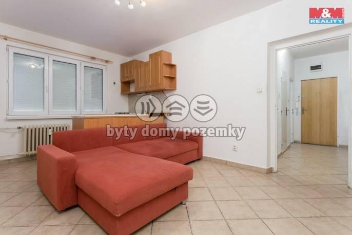 Prodej, Byt 3+kk, 58 m², Frýdek-Místek, Josefa Suka