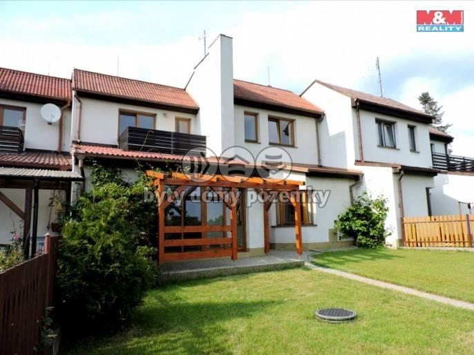 Pronájem, Rodinný dům, 398 m², Nezvěstice