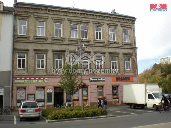 Prodej, Nájemní dům, 2244 m², Krnov
