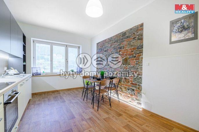 Prodej, Byt 3+kk, 89 m², Letohrad, Vitanovského