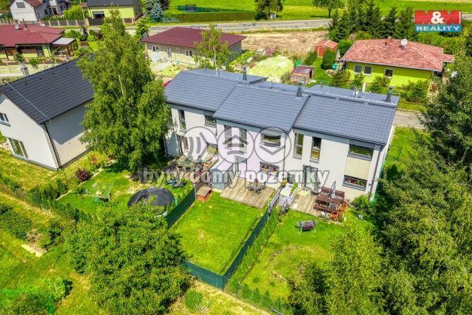 Prodej, Rodinný dům, 194 m², Kostelec nad Černými lesy
