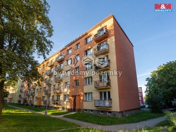 Prodej, Byt 1+kk, 25 m², Ostrava, Karla Pokorného