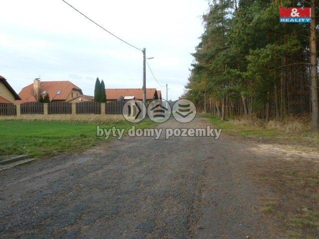 Prodej, Pozemek k bydlení, 3036 m², Drnek