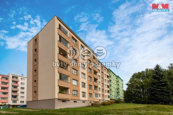 Prodej, Byt 2+1, 68 m², Sokolov, Jelínkova