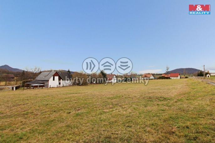 Prodej, Pozemek k bydlení, 5011 m², Dubnice