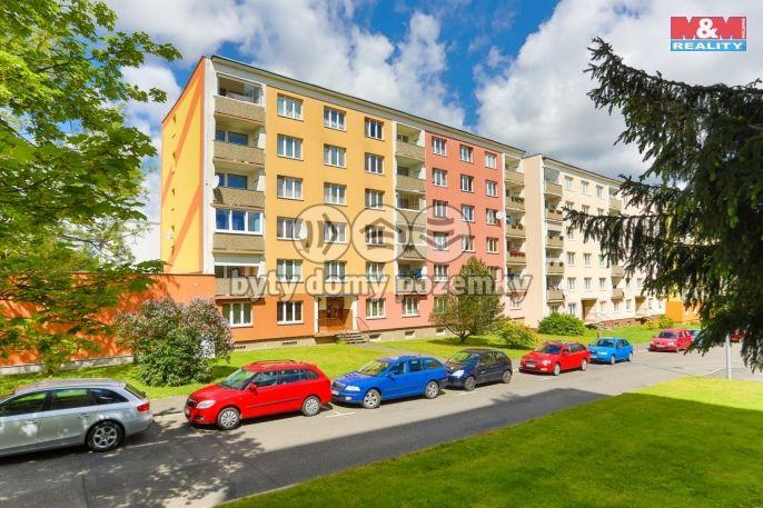 Prodej, Byt 2+1, 63 m², Chodov, Čs. odbojářů