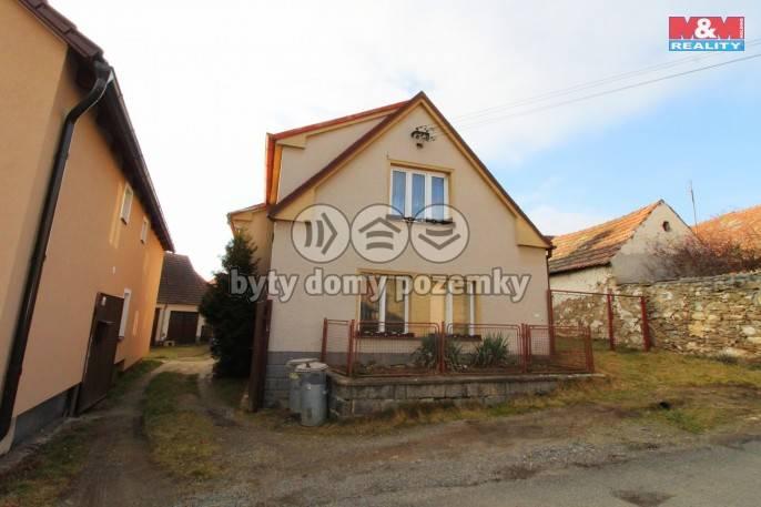 Prodej, Rodinný dům, 803 m², Chanovice