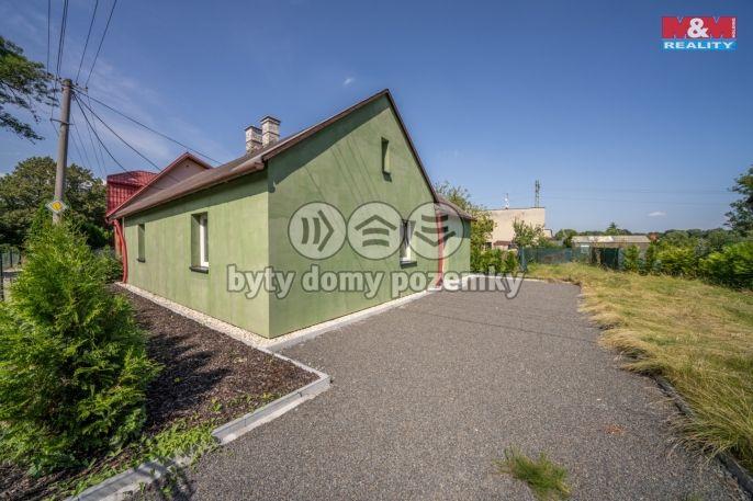 Prodej, Rodinný dům, 448 m², Petřvald