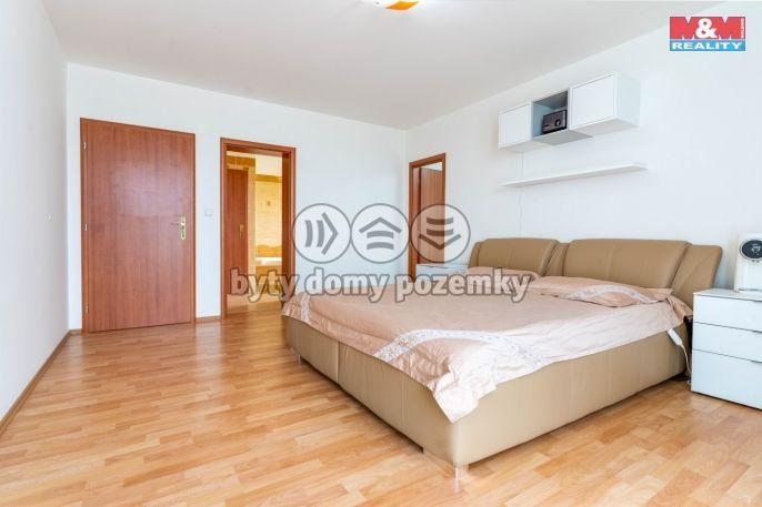 Prodej, Rodinný dům, 331 m², Praha, V uličkách