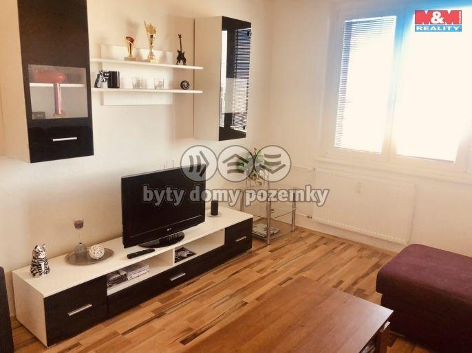 Prodej, Byt 2+1, 60 m², Chomutov, Zahradní