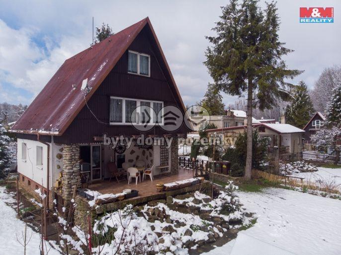 Prodej, Chata, 402 m², Těrlicko, Chatová