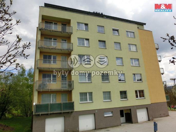 Prodej bytu 1+1 v Liberci, ul. Pastelová