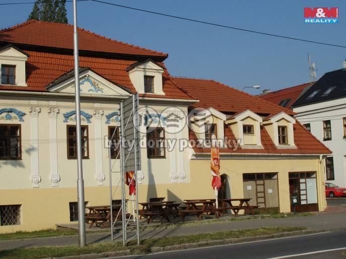 Pronájem, Restaurace, stravování, 483 m², Nový Jičín, Sokolovská