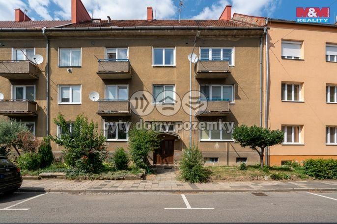Prodej, Byt 3+1, 82 m², Uherské Hradiště, Dukelských hrdinů