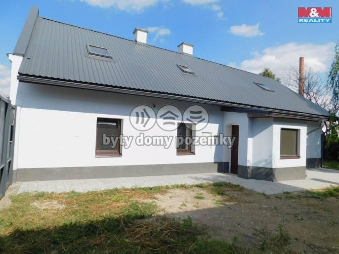 Prodej, Rodinný dům, 219 m², Cerhenice, Nádražní