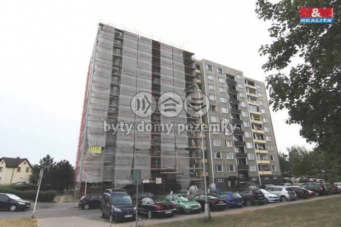 Prodej, Byt 2+kk, 36 m², Hradec Králové, třída Edvarda Beneše