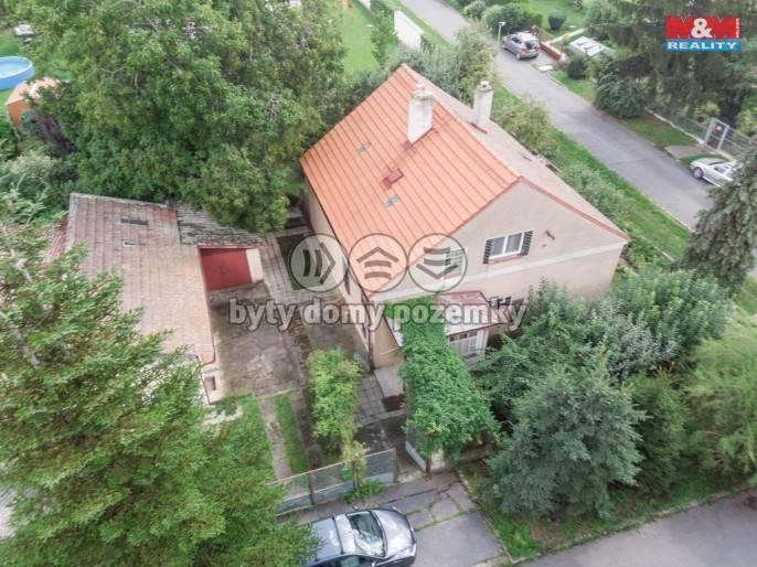Prodej, Rodinný dům, 750 m², Praha, Běloveská
