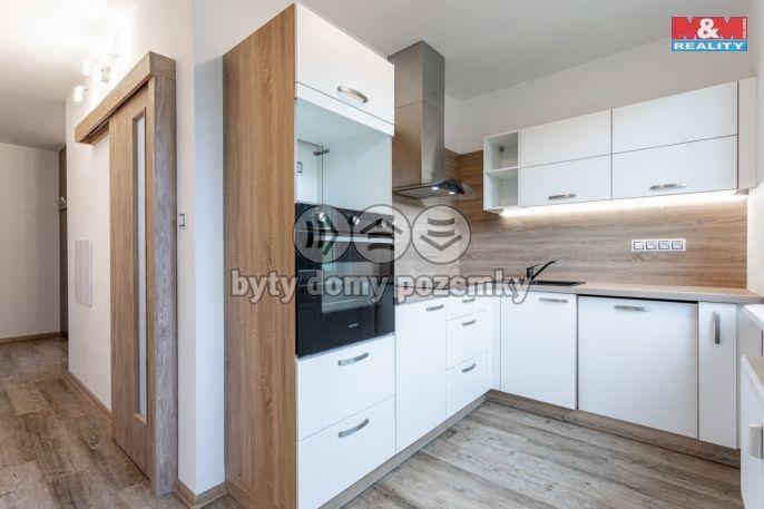 Prodej, Byt 3+1, 67 m², Sokolov, Marie Majerové
