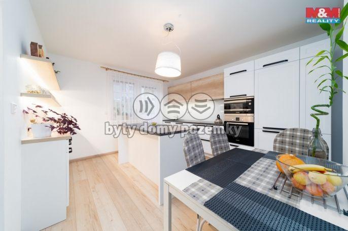 Prodej, Rodinný dům, 131 m², Zlín, Lesní čtvrť III