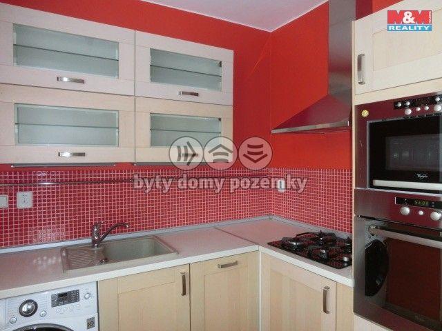 Prodej, Byt 3+1, 72 m², Ostrava, Sokolovská