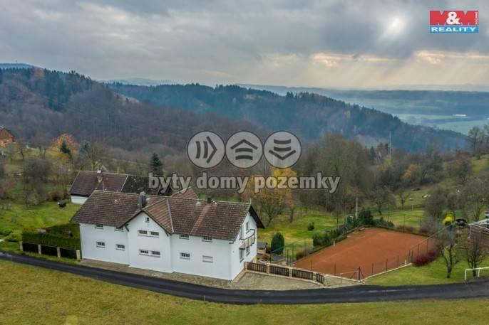 Prodej, Hotel, penzion, 3968 m², Šimonovice, Na Výhledí