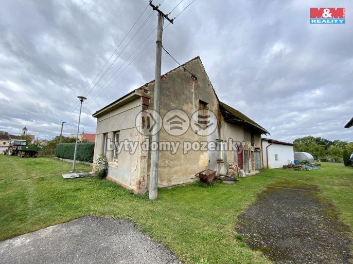 Prodej, Rodinný dům, 187 m², Dříteň