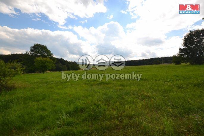 Prodej, Pozemek k bydlení, 8922 m², Hrádek nad Nisou
