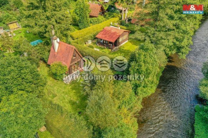 Prodej, Chata, 370 m², Černošín