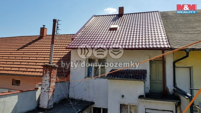 Prodej, Rodinný dům, 342 m², Buk