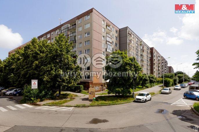 Prodej, Byt 3+1, 68 m², Praha, Lamačova