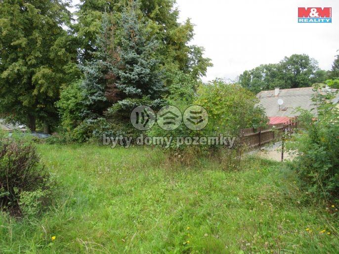 Prodej, Pozemek k bydlení, 352 m², Ryžoviště