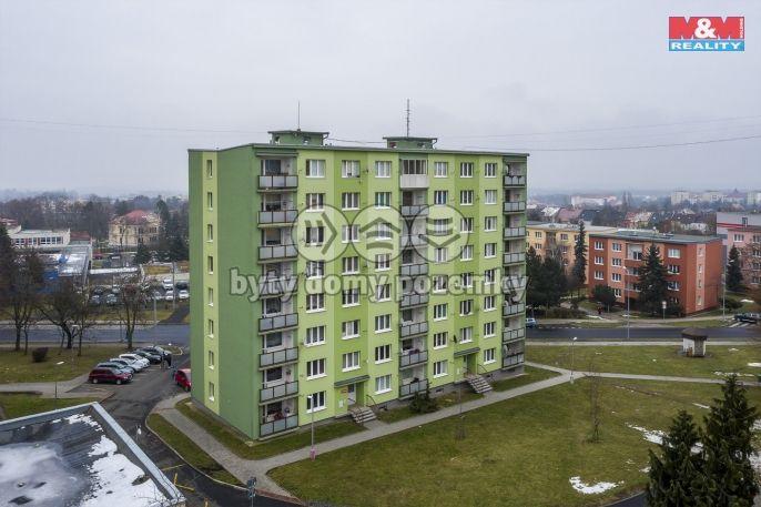 Prodej, Byt 4+1, 77 m², Jirkov, Studentská