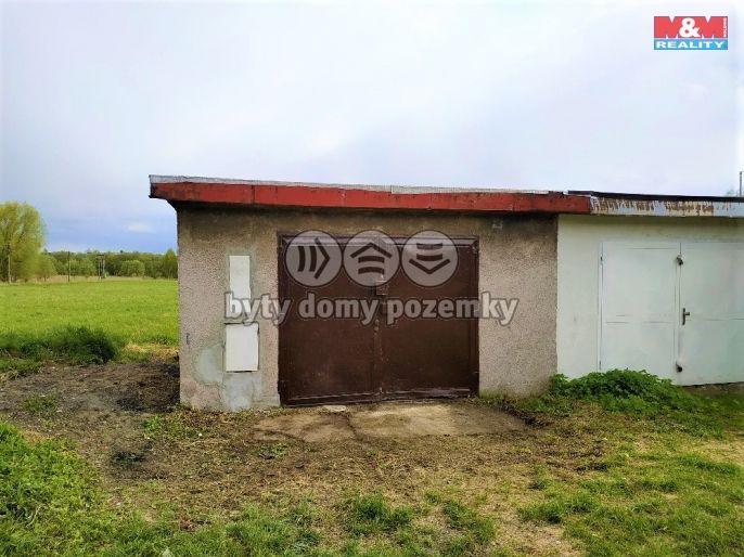 Prodej, Garáž, 32 m², Karviná